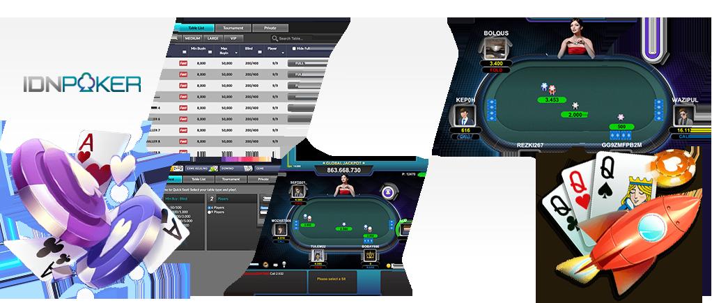 Permainan Idn Poker