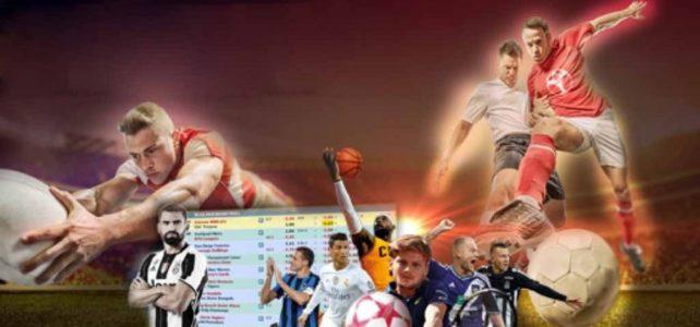 Modal Kecil Menang Ratusan Juta Rupiah Bermain Judi Bola Online